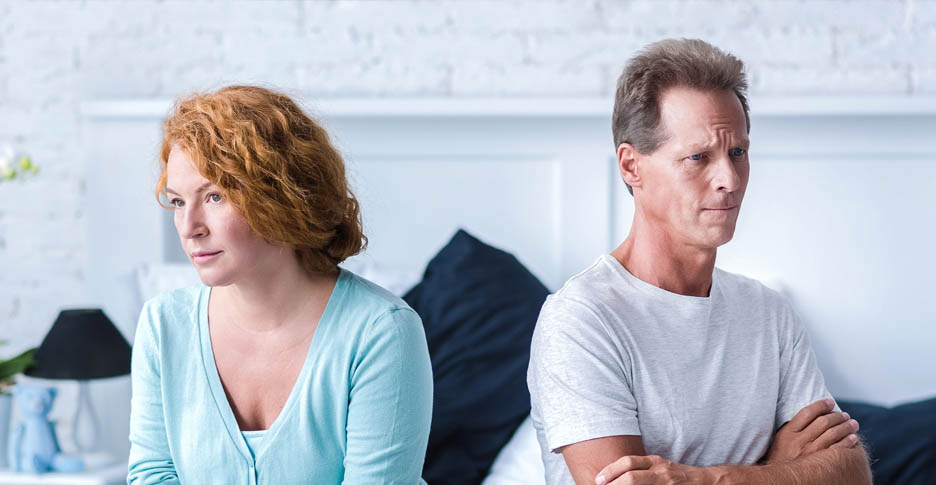 What to Do When You Hate Your Wife - Enrich Love